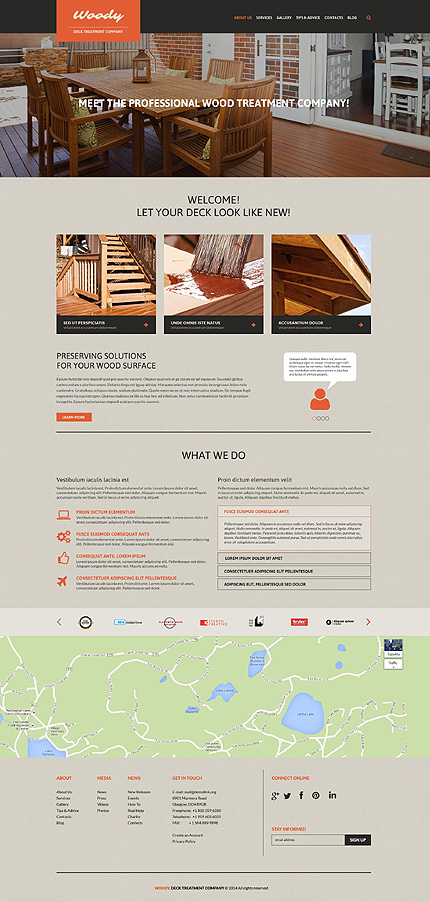 Sablon de | Design Interior & Mobila | ID: 452