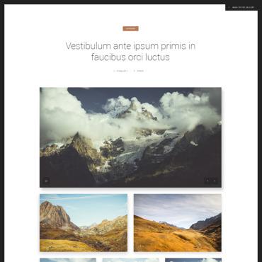 template | Art & Photography | ID: 4520