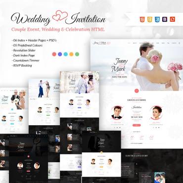 template | Wedding | ID: 4528