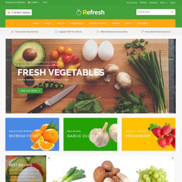 template | Food & Drink | ID: 4537