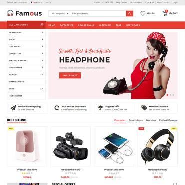 template | Electronics | ID: 4544