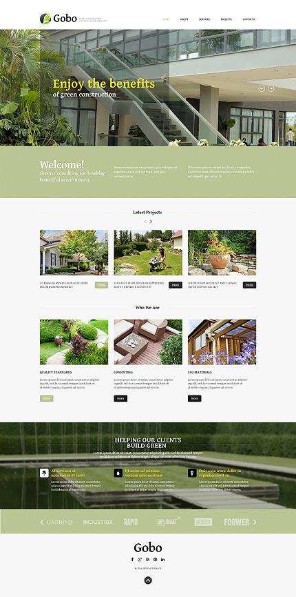 Sablon de | Design Exterior | ID: 455