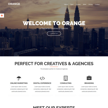 template   Business   ID: 4550