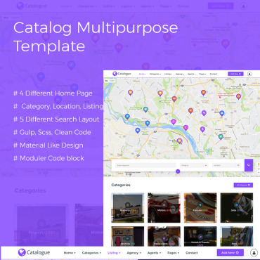template | Real Estate | ID: 4552