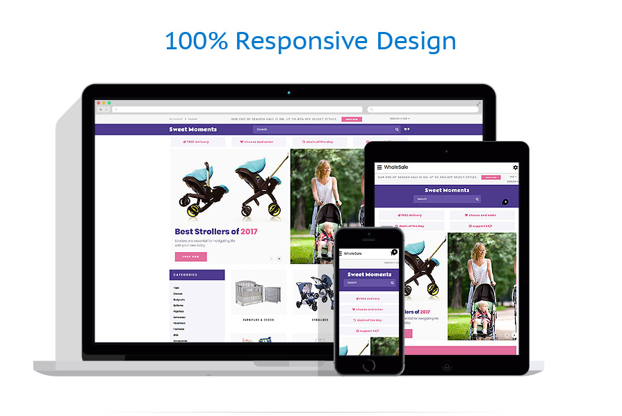 responsive template | Family | ID: 4569