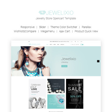 template | Jewelry | ID: 4600