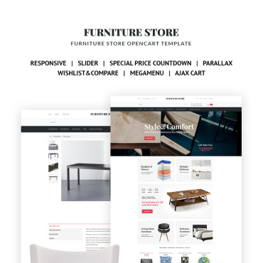 template | Interior & Furniture | ID: 4601
