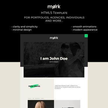 Sablon de | Web design | ID: 4628