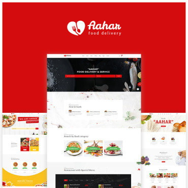 template | Food & Drink | ID: 4659