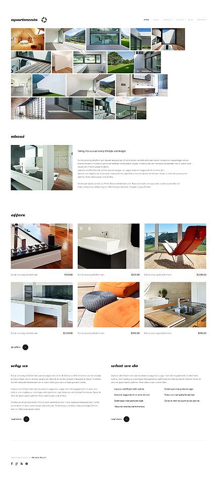 Sablon de | Imobiliar | ID: 473