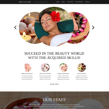 template | Beauty | ID: 476
