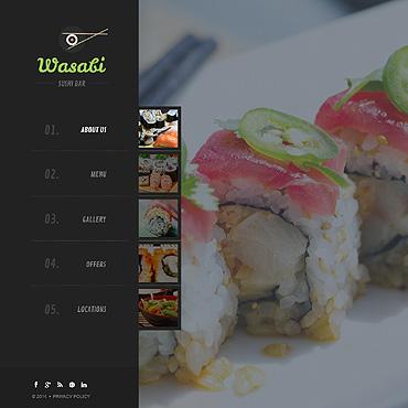 Sablon de | Cafenele & Restaurante | ID: 477