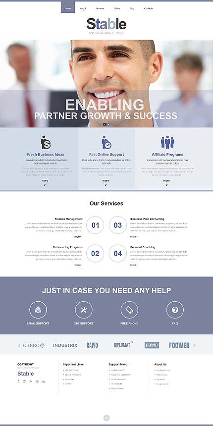 Sablon de | Business | ID: 479
