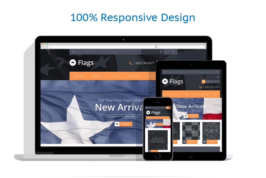 responsive template | Politics | ID: 489