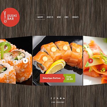 Sablon de | Cafenele & Restaurante | ID: 498