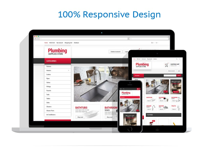 responsive template | Maintenance Services | ID: 560