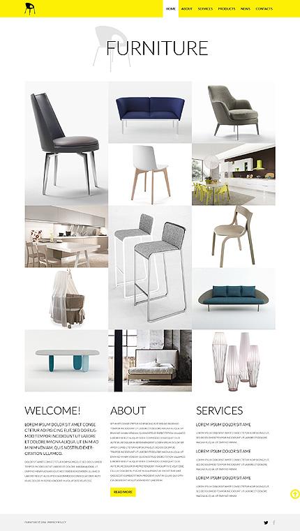 Sablon de | Design Interior & Mobila | ID: 566