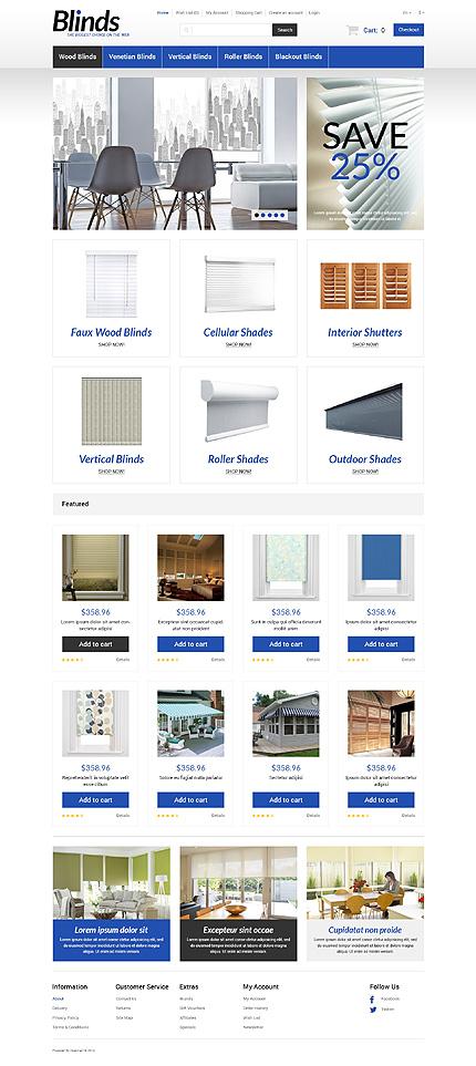 Sablon de | Design Interior & Mobila | ID: 588