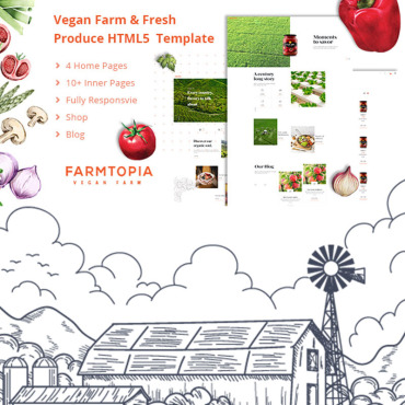 template | Agriculture | ID: 5901