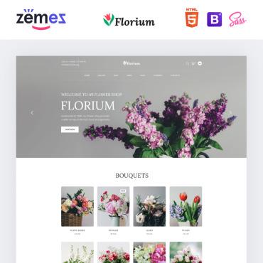 Sablon de | Flori | ID: 5976
