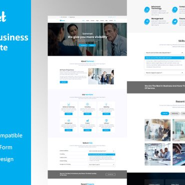 template | Business | ID: 6387