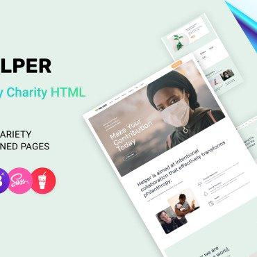 template | Charity | ID: 6464