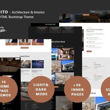 Sablon de   Arhitectura   ID: 6506