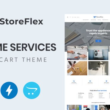 template | Maintenance Services | ID: 6510