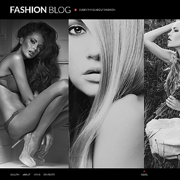 template | Fashion | ID: 653