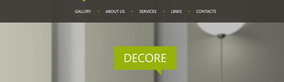 Sablon de | Design Interior & Mobila | ID: 654