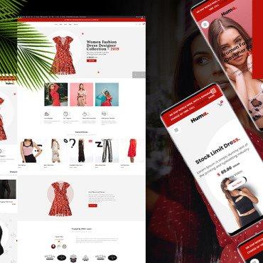 template | Fashion | ID: 6588
