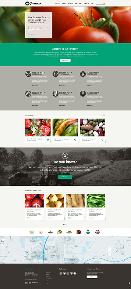 Sablon de   Agricultura   ID: 681