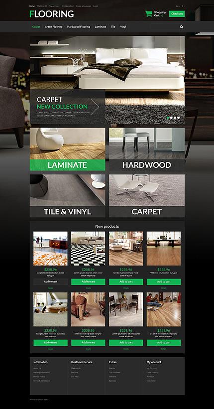 Sablon de | Design Interior & Mobila | ID: 703