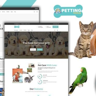 template   Animals & Pets   ID: 7211
