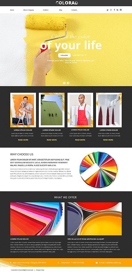 Sablon de | Design Interior & Mobila | ID: 749