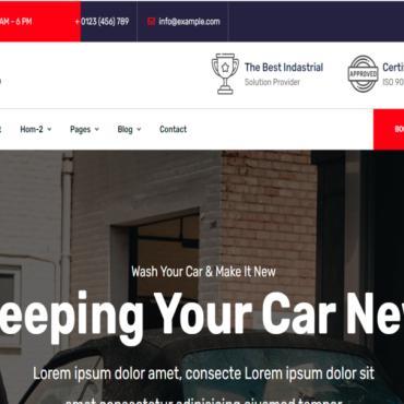 template | Cars | ID: 7715