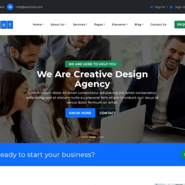 template   Business   ID: 7716