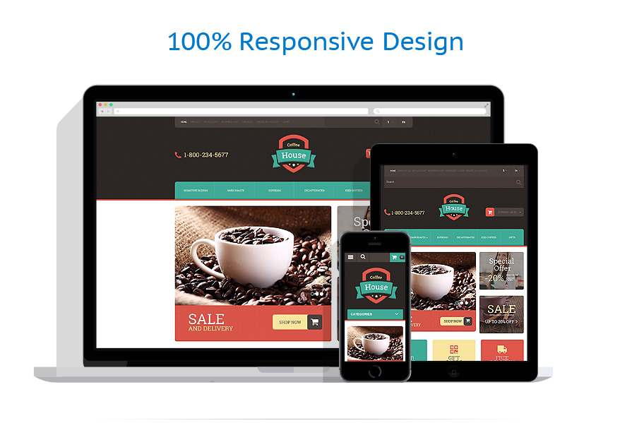 responsive template | Cafe and Restaurant | ID: 774