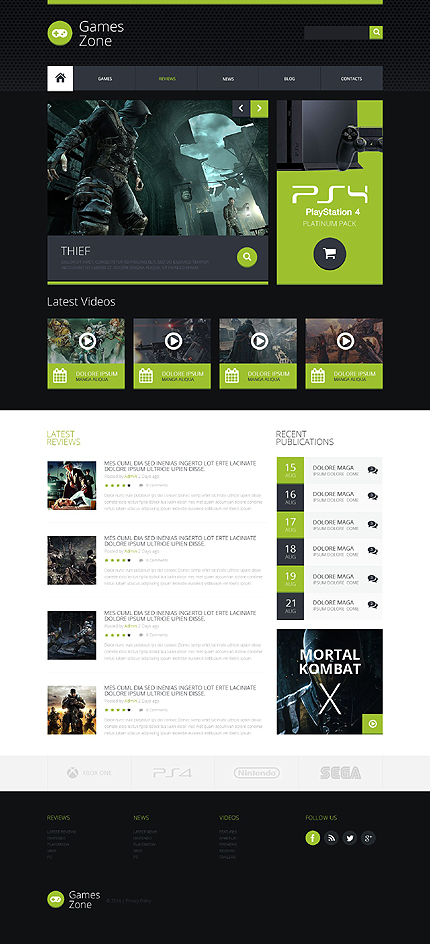 template | Games | ID: 778