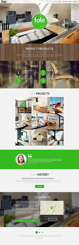 Sablon de | Design Interior & Mobila | ID: 795