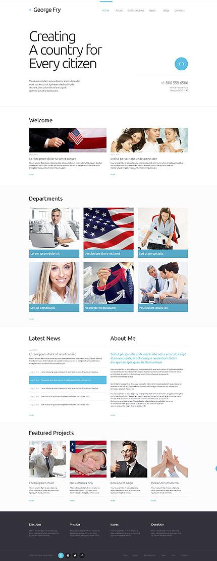 template | Politics | ID: 849