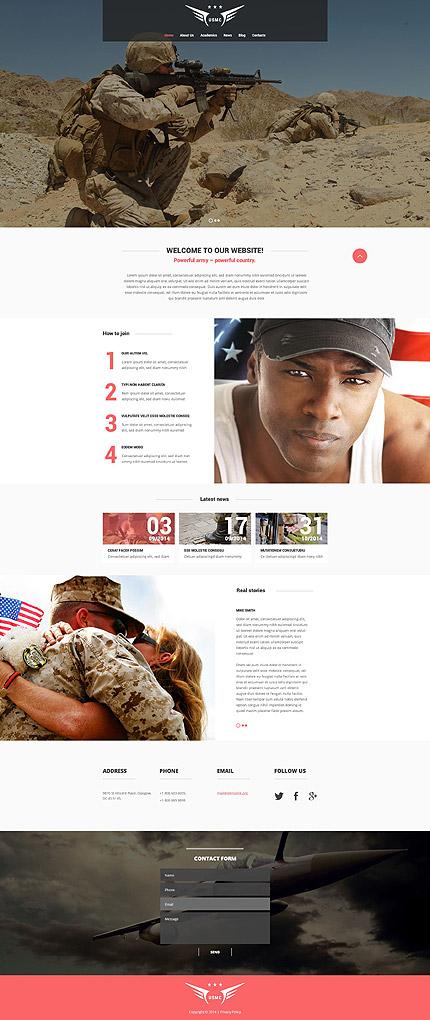 Sablon de   Militar   ID: 956