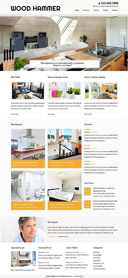 Sablon de | Design Interior & Mobila | ID: 967